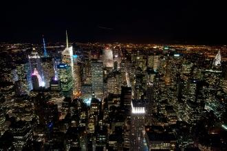 New York City, New York, USA
